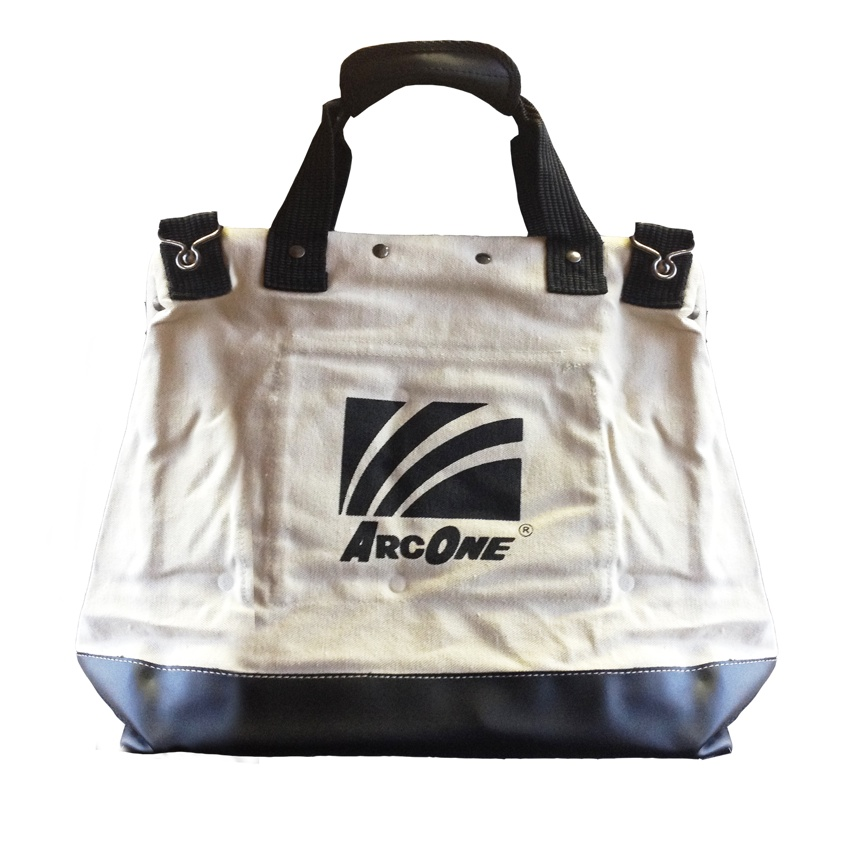 Canvas Tool Bag Safety Gear Welding Accessories Arcone